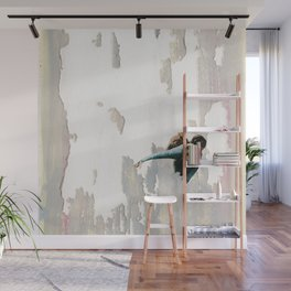 Off The Beaten Track Wall Mural