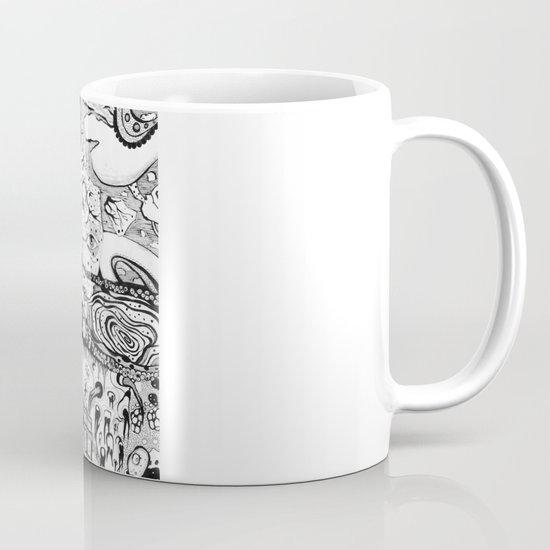 Destroyer Mug