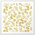 Golden Meadow by followmeinstead