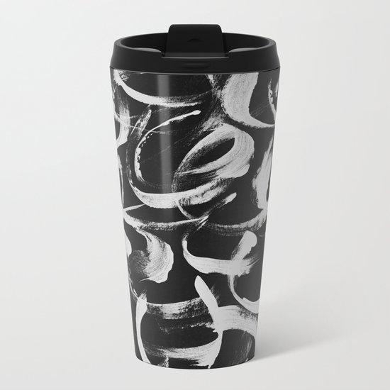 VX01 Metal Travel Mug
