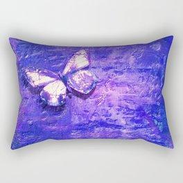Take These Broken Wings  Rectangular Pillow