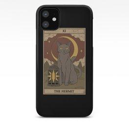 The Hermit iPhone Case
