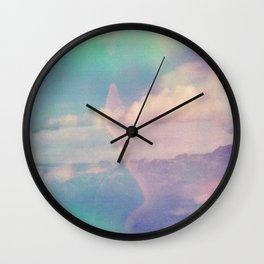 Malvern I Wall Clock