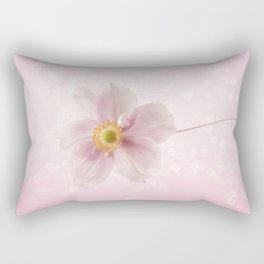 pink delight Rectangular Pillow