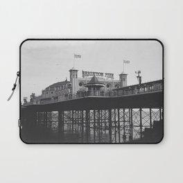 Brighton Pier Laptop Sleeve