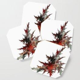 Fractal 07-3433 Coaster
