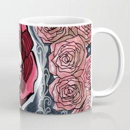 Rosa Coffee Mug