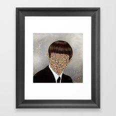 Class Of... Framed Art Print