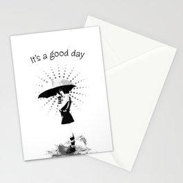 Parapluie Color - 02 Stationery Cards