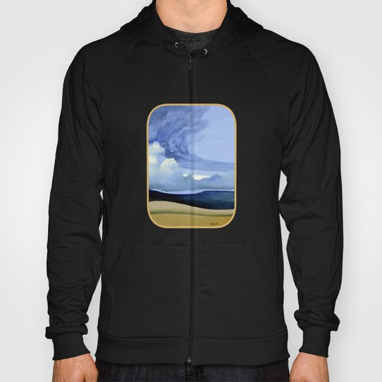 The Front Hoody