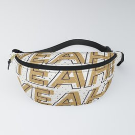 YEAH! Fanny Pack