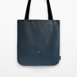 con vos Tote Bag