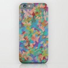Summer Night Slim Case iPhone 6s