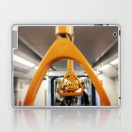 Handles Laptop & iPad Skin