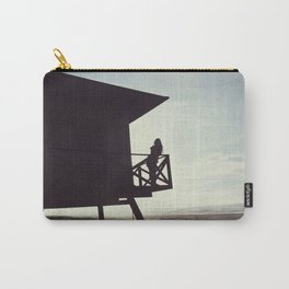 The Beautiful Place Carry-All Pouch
