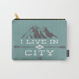 City Dweller Carry-All Pouch