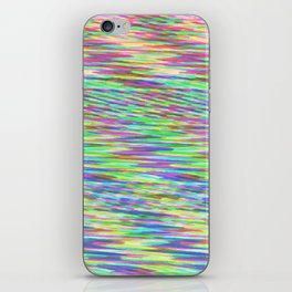 Nite Bell iPhone Skin