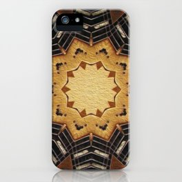 Fret Star iPhone Case