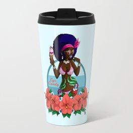 Eye Candy Travel Mug