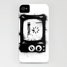 Loading... iPhone (4, 4s) Slim Case