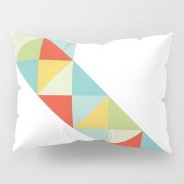 Geometric California Pillow Sham