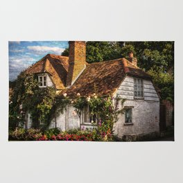 A Chiltern Cottage Rug