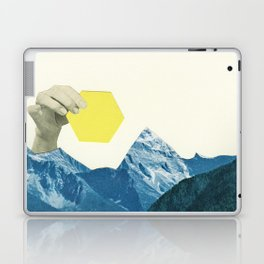 Moving Mountains Laptop & iPad Skin