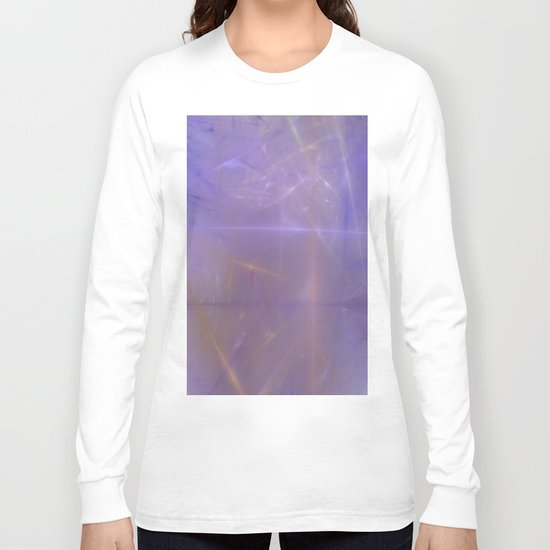 Clear Up Long Sleeve T-shirt
