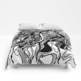 The Secret Comforters