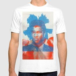 Jean-Michel Ali T-shirt