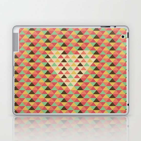 Heart Laptop & iPad Skin