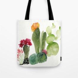 CACTUS N3 Tote Bag