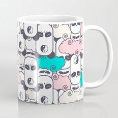 Zen Panda Mug