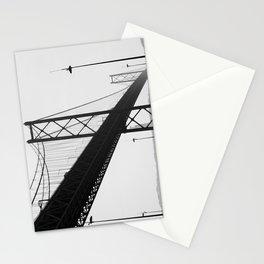 PORTUGAL ... Lisbon - Ponte 25 de Abril I Stationery Cards