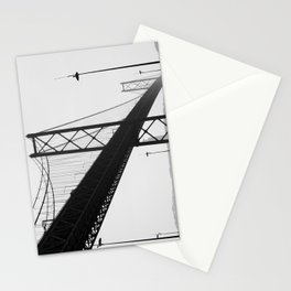 PORTUGAL ... Lisbon - Ponte 25 de Abril I Stationery Cards