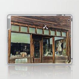 Bodie II Laptop & iPad Skin
