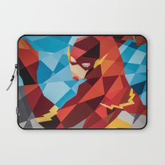 DC Comics Flash Laptop Sleeve