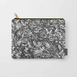 Doodle thingy 2.0 Carry-All Pouch