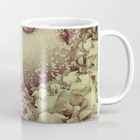 renaissance Mugs featuring Renaissance by Naim K