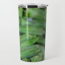 Okra Travel Mug
