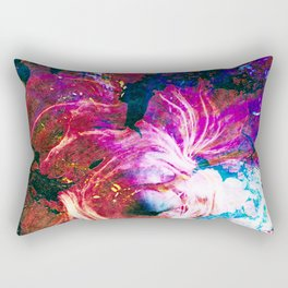 The Core Rectangular Pillow
