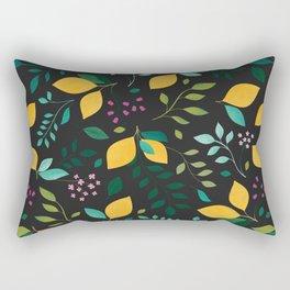 Lemon Grove Rectangular Pillow