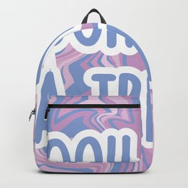 Ooh Baby a Triple Backpack