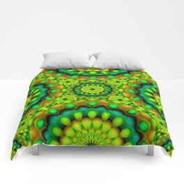 Psychedelic Visions G146 Comforters