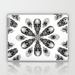 A Death Hex Laptop & iPad Skin
