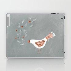 La la la Laptop & iPad Skin