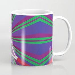 Tennis Ball and Racket Coffee Mug
