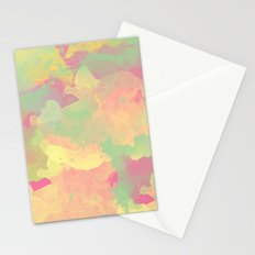 Abstract 41 Stationery Cards