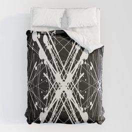 Crossfire Comforters