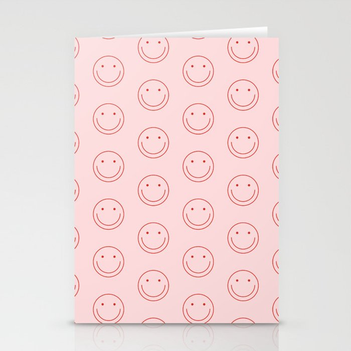 All Smiles Stationery Cards